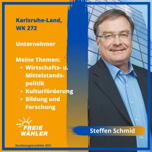 Steffen Schmid